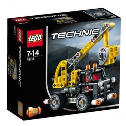 Lego Technic automacara 42031