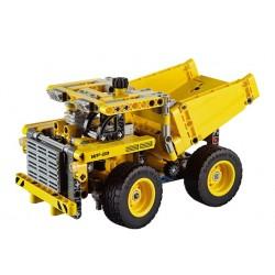 Lego Technic camion minier 42035