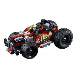 Lego technic masina zdrang 42073