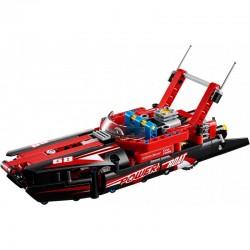 Lego Technic 42089 Barca cu motor