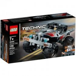 Lego technic 42090 Camion de evadare