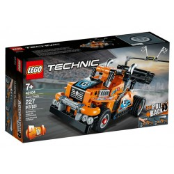 Lego Technic 42104 camion de curse