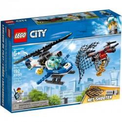 Lego City 60207 Urmarirea cu drona a politiei aeriene