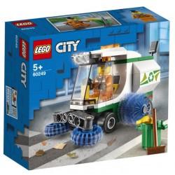 Lego City 60249 masina de maturat strada