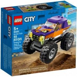 Lego City 60251 Camion gigant