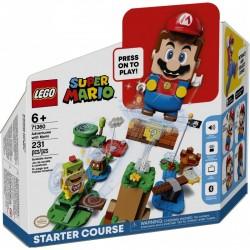 Lego Super Mario 71360 set de baza