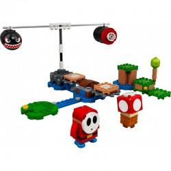 Lego Super Mario 71365 set de extindere Boomer