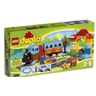 Lego 10507 duplo primul meu set de trenuri