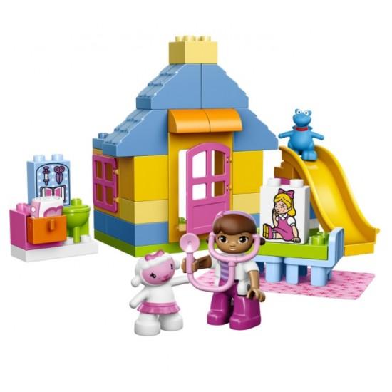 Lego 10606 Clinica Doctoritei Plusica