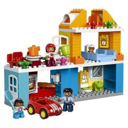 Lego duplo 10835 casa familiei