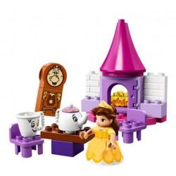 Lego Duplo 10877 Petrecerea lui Belle