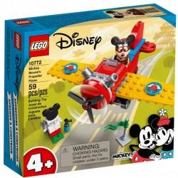 Lego Duplo 10772 Avionul cu elice al lui MIckey Mouse