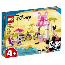 Lego Duplo 10773 Magazinul cu inghetata al lui Minnie Mouse