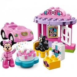 Lego duplo 10873 petrecerea lui Minnie