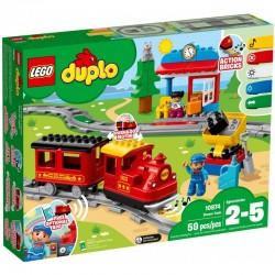 Lego duplo 10874 tren cu aburi