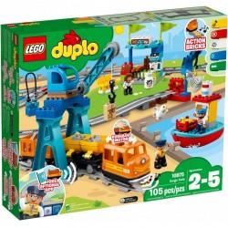Lego duplo 10875 Marfar