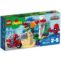 Lego duplo 10876 Spiderman