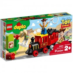 Lego Duplo 10894 Trenul Toy Story
