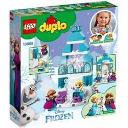 Lego Duplo 10899 Castelul din Regatul de Gheata Frozen