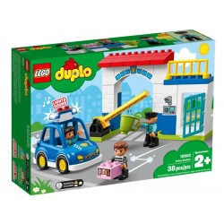 Lego Duplo 10902 Sectia de politie