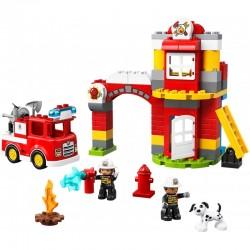 Lego duplo 10903 Statie de pompieri