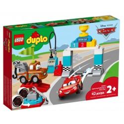 Lego Duplo 10924 Cars