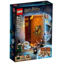 Lego Harry Potter 76382 lectia de transfigurare