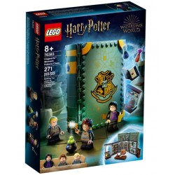 Lego Harry Potter 76383 lectia de potiuni