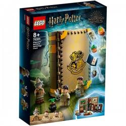 Lego Harry Potter 76384 lectia de ierbologie