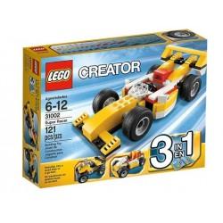 Lego creator 31002 supermasina de curse