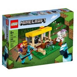 Lego Minecraft 21171 Grajdul pentru cai