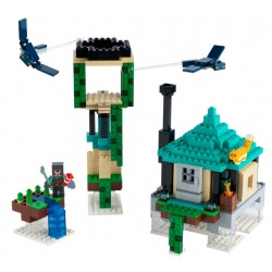 Lego Minecraft 21173 Turnul de telecomunicatii