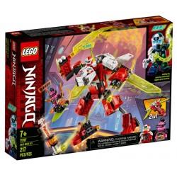 Lego Ninjago 71707 Robotul avion al lui Kai
