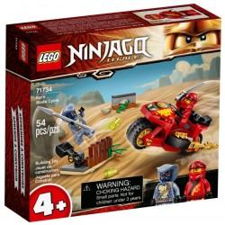 Lego Ninjago 71734 Motocicleta Blade a lui Kai