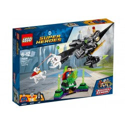 Lego Super Heroes Superman 76096