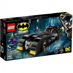 Lego Super Heroes 76119 Batmobile-urmarirea lui Joker