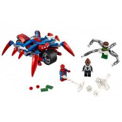 Lego Super Heroes 76148 Spiderman contra Doc Ock