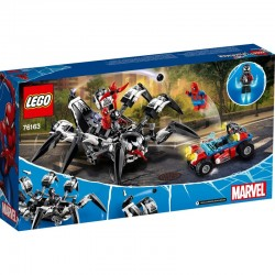 Lego Spiderman masina Venom 76163