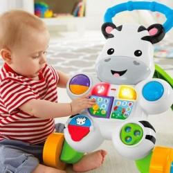 Premergator Fisher-price Zebra Mattel DLD80