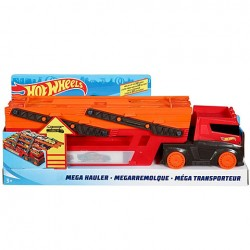 Hot Wheels Mega set transport masini Mattel GHR48