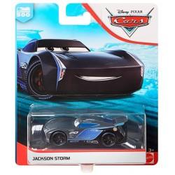 Cars3 masinuta Jackson Storm Mattel Dxv34