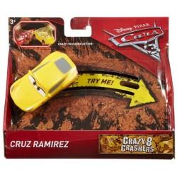 Cars 3 masina Cruz Ramirez Mattel DYB05