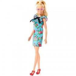 Papusa Barbie Fashionista Mattel FBR37-FJF52