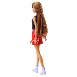 Papusa Barbie Fashionista Mattel FBR37-FXL56