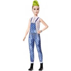 Papusa Barbie Fashionista Mattel FBR37-FXL57