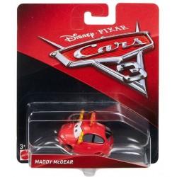 Cars3 masina Maddy McGear Mattel FGD60