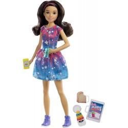 Papusa Barbie Skipper babysitter Mattel FHY89-FXG93