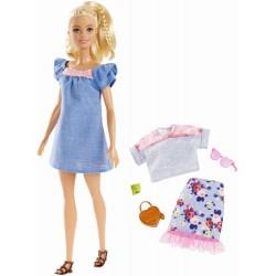 Papusa Barbie fashionista Mattel FJF67-FRY79
