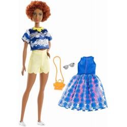 Papusa Barbie fashionista Mattel FJF67-FRY80