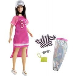 Papusa Barbie fashionista Mattel FJF67-FRY81
